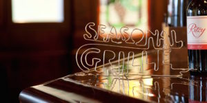 Seasonal Grille Hastings MI