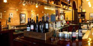 Seasonal Grille Wine Bar Hastings MI