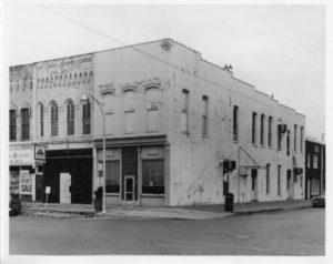 Hastings Banner Building