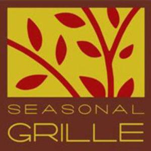 Seasonal Grille Logo Hastings MI