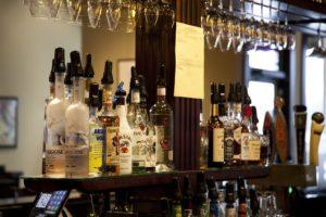 Seasonal Grille Restaurant Bar Hastings MI