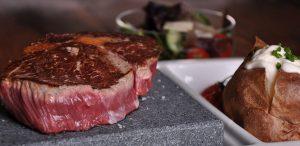 Seasonal Grille Hot Stone