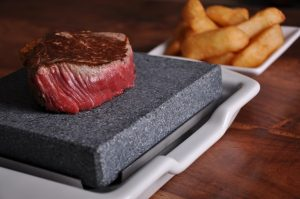 Black Stone Hot Rock Dining Hastings MI